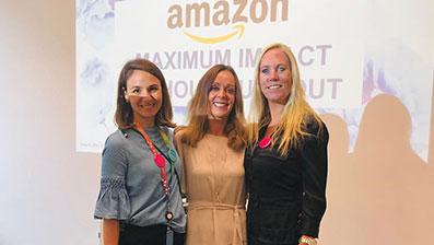 Bianca-Best-Amazon-Munich-Women-at-Amazon-Advertising-Maximum-Impact-without-Burnout-Keynote