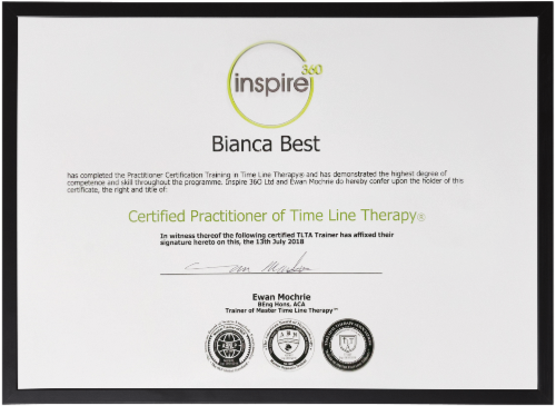 Best-Time-Line-Therapy-Practioner-Certificate