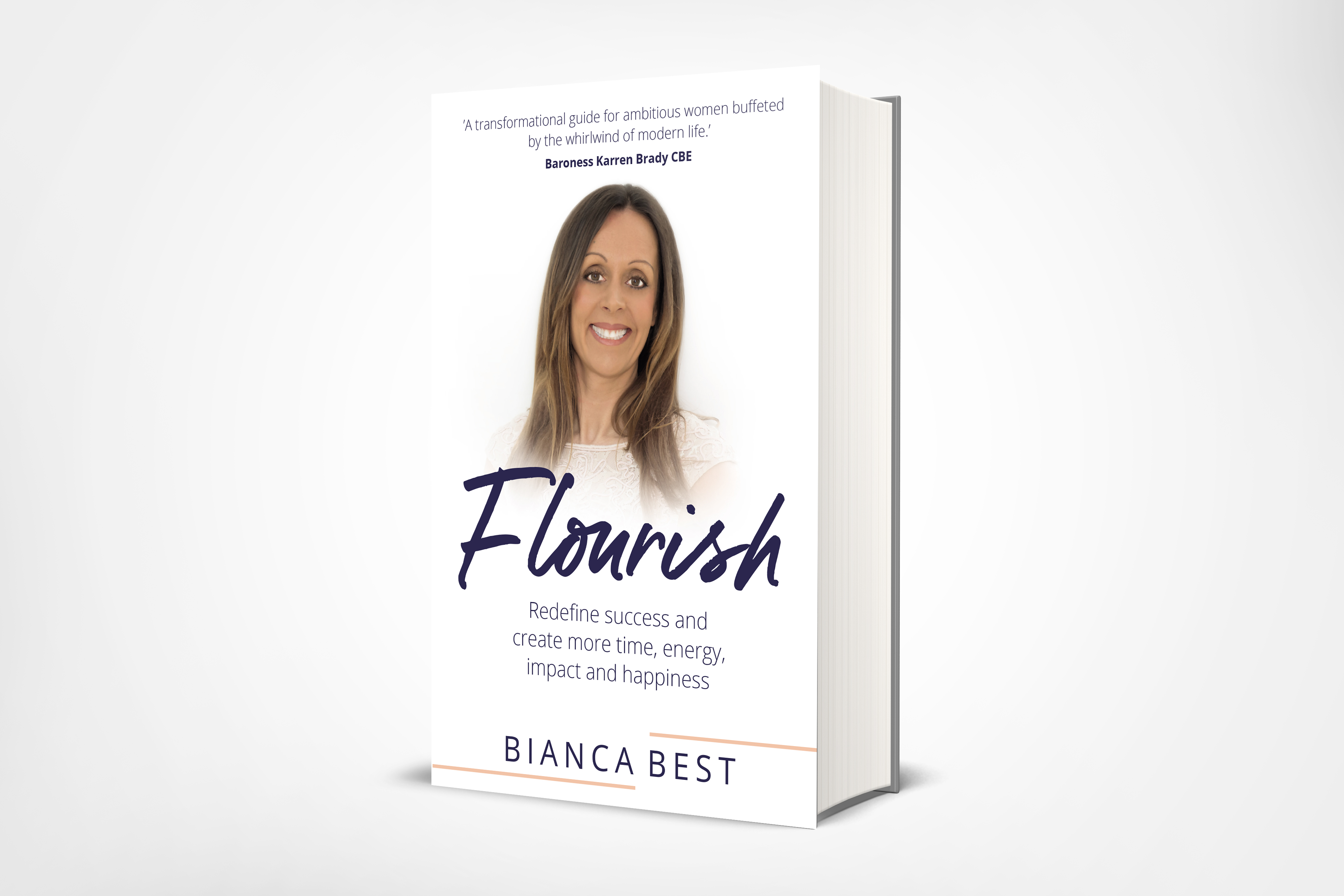 Flourish by Bianca Best