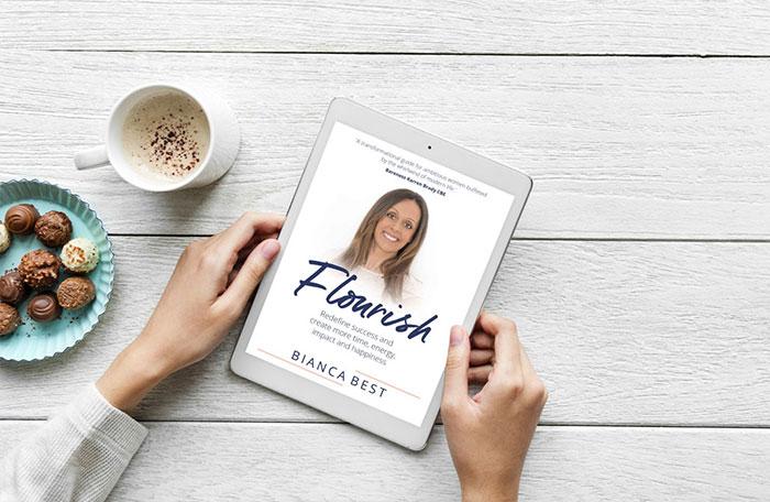 Bianca-Best-Flourish-Book-Kindle-Edition