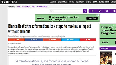 Bianca-Best-Female-First-6-Steps-to-Transformational-Impact-without-Burnout