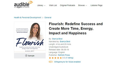 Bianca-Best-Flourish-Audible-Launch