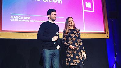 Bianca-Best-NextM-Sweden-Driving-Growth-through-Innovation-Keynote