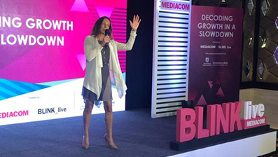 Bianca-Best-BLINK-Live-Launch-In-India