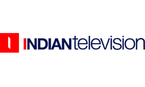 Indian-Television-Logo