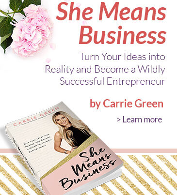 She-Means-Business