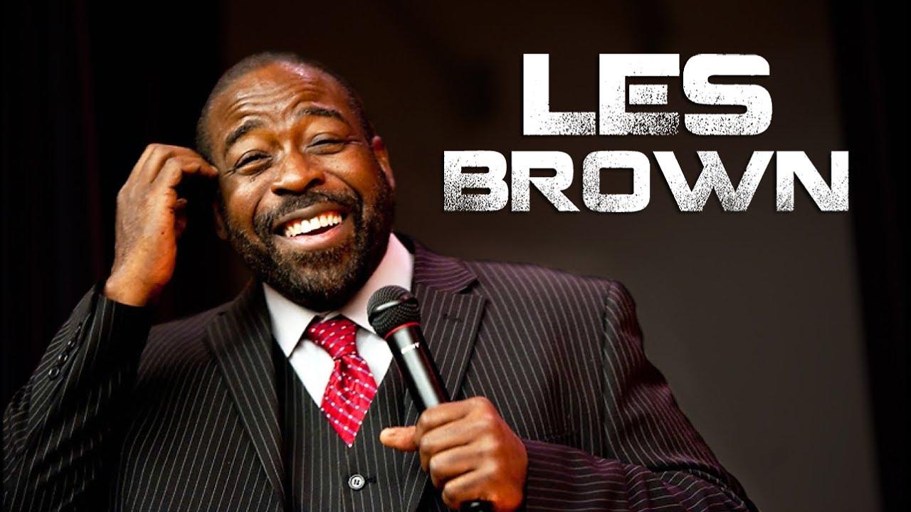 les-brown-power-of-purpose